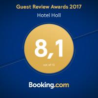 Hotel Holl Schongau