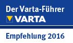 Hotel Holl - Ausgezeichne vom Varta-Führer