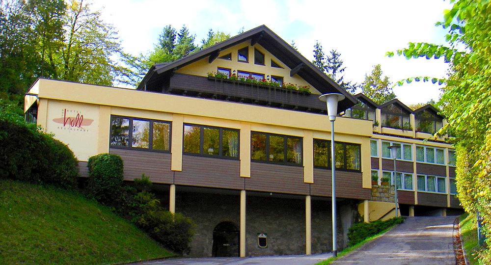 Herzlich willkommen im Hotel Holl in Schongau