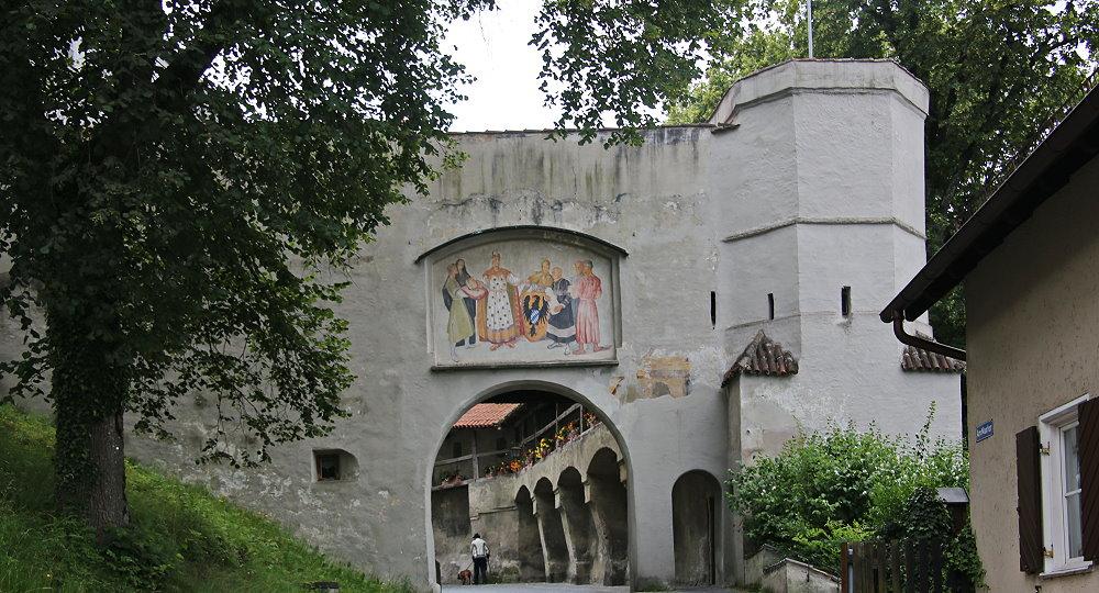 Maxtor in Schongau